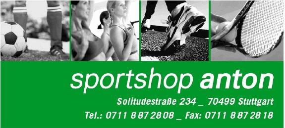 Sportshop Anton
